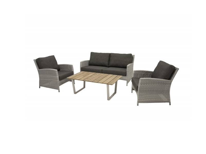 4 Seasons Castillo loungeset serie 2